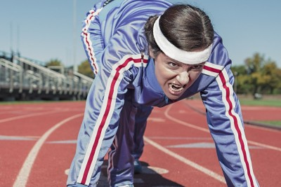 Faster Cardio Runner