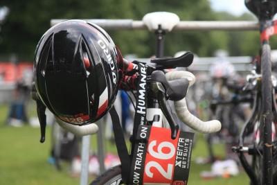 Triathlon Bike Helmet