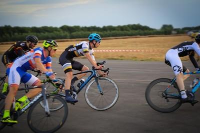 Improve Cycling Performance for L'Etape