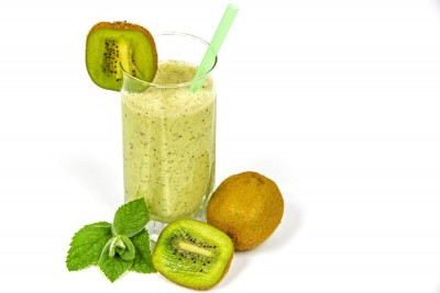 Kiwi Cocktail Protein Shake