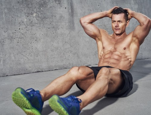 The Truth about Body Transformation Programmes