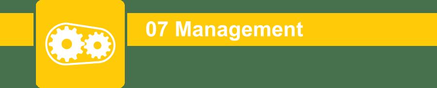 Secret 7 Management
