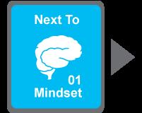 next to mindset