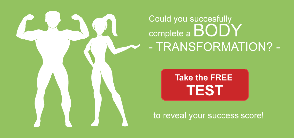 Body Transformation Test