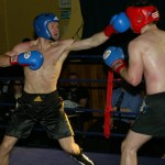 Boxing Personal Training London