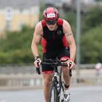London Triathlon Cycling