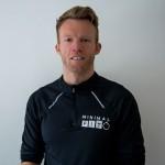 Rob Jackson Personal Trainer Canary Wharf Minimal FIT