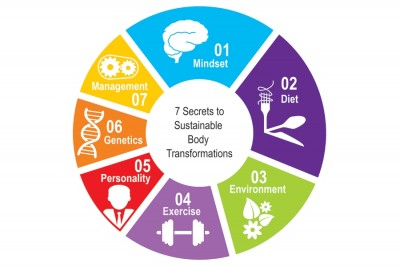 Sustainable Body Transformation Secrets