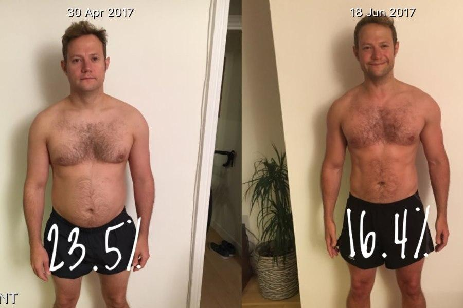 Matts Body Transformation 7 Secrets
