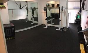 Personal Training Facility Canary Wharf