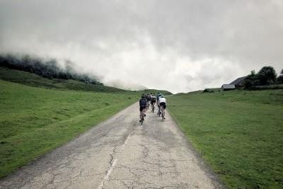 Altitude Training in the Pyrenees