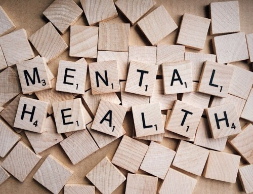 5 Reasons to Promote Mental Health & 5 Ways to do it