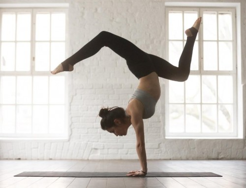 5 Yoga Inversion Poses for Beginners (Videos Included)
