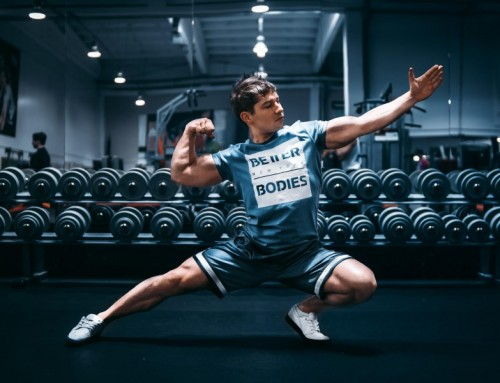 5 Ways to Overcome Gymtimidation & Hit Your Goals