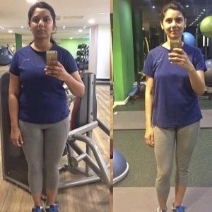 7 Week Body Transformation
