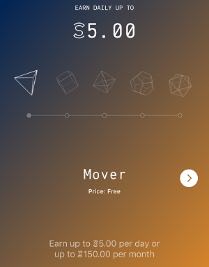 Free Sweat Coin Mover