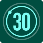 30 Day Fitness Challenge App