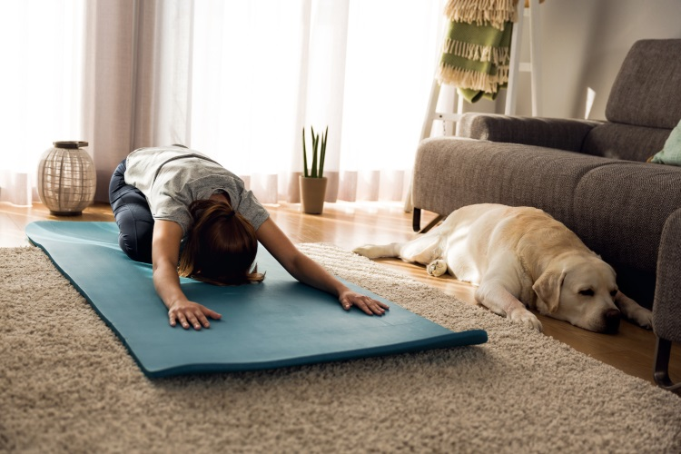 Doga - Dog Yoga