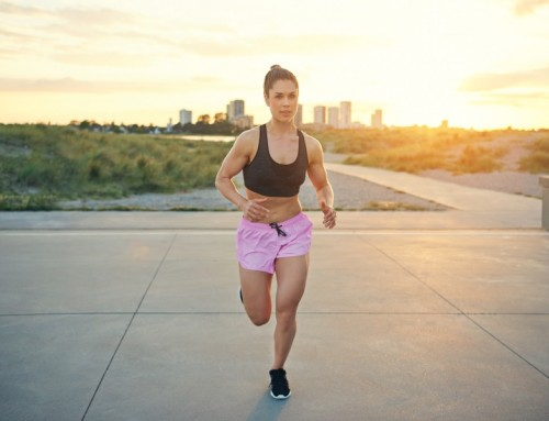 Sneak in Physical Activity During Your Work Day